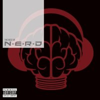 Audio CD N.E.R.D. The Best Of