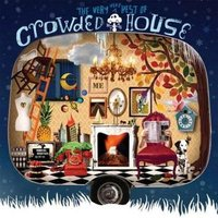 Audio CD Crowded House. The Very Very Best Of Crowded House