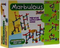 ������ ������ Marbulous Junior (16 ���.) (281)