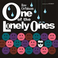 Audio CD Roy Orbison. One Of The Lonely Ones