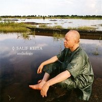 Audio CD Salif Keita. Anthology