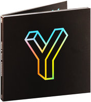 Audio CD Years & Years - Communion
