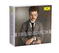 Various Artists. Sibelius Edition (14 CD)