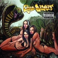 Audio CD Limp Bizkit. Gold Cobra (Deluxe)