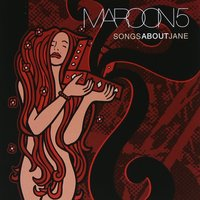Audio CD Maroon 5. Songs About Jane