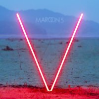 Audio CD Maroon 5. V