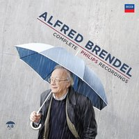 Audio CD Alfred Brendel. Complete recordings