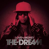 Audio CD The Dream. Love Vs Money