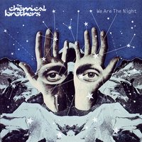 Audio CD The Chemical Brothers. We Are The Night
