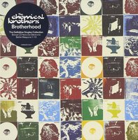 Audio CD The Chemical Brothers. Brotherhood