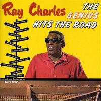 Audio CD Ray Charles. The Genius Hits The Road