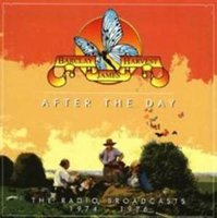 Audio CD Barclay James Harvest. After the day - the radio Broadcasts 1974 -1976