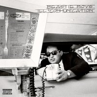 Audio CD The Beastie Boys. Ill communication