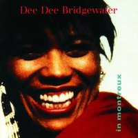 Audio CD Dee Dee Bridgewater. In Montreux