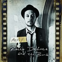 Audio CD Rocco Deluca and The Burden. Mercy
