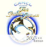 Audio CD Camel. The Snow Goose (Deluxe)