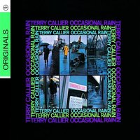 Audio CD Terry Callier. Occasional Rain