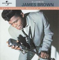 Audio CD James Brown. Classic