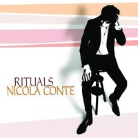 Audio CD Nicola Conte. Rituals