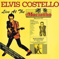 Audio CD Elvis Costello. Live at the el Mocambo