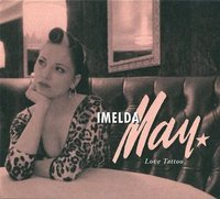 Imelda May. Love Tattoo (CD)