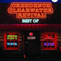 Audio CD Creedence clearwater revival. Best of