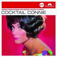Audio CD Connie Francis. Cocktail Connie