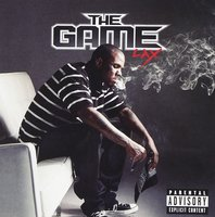 Audio CD The Game. LAX