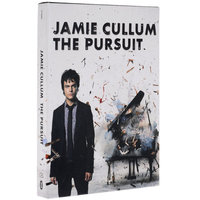 DVD + Audio CD Jamie Cullum. The pursuit