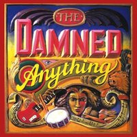 Audio CD The damned. Anything