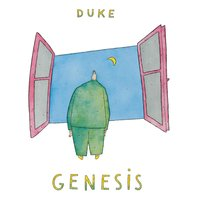 Audio CD Genesis. Duke