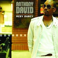 Audio CD Anthony David. Acey duecy