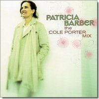 Audio CD Barber Patricia. The Cole Poter Mix