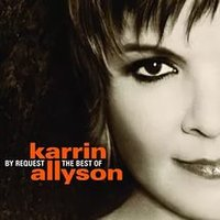 Audio CD Karrin Allyson. By Request: The Very Best Of
