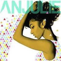 Audio CD Anjulie. Anjulie