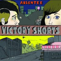 Audio CD Absentee. Victory Shorts