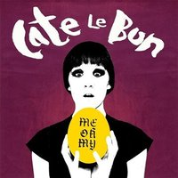 Audio CD Cate Le Bon. Me Oh My