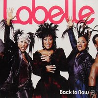 Audio CD Labelle. Back To Now