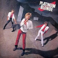 Audio CD Blondie. Platinum