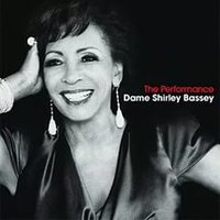 Audio CD Shirley Bassey. The Performance