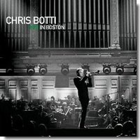 Audio CD Botti Chris. Live In Boston