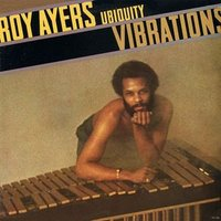 Audio CD Roy Ayers. Vibrations