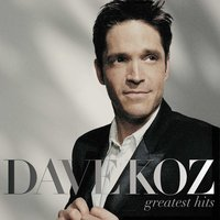 Audio CD Dave Koz. Greatest Hits