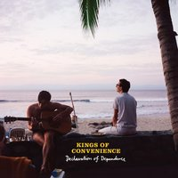 Audio CD Kings Of Convenience. Declaration Of Dependence