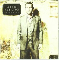 Audio CD David Gray. Draw the line (deluxe)