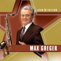 Audio CD Max Greger. Star edition