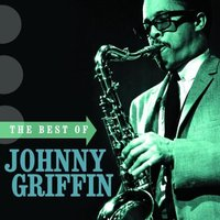Audio CD Johnny Griffin. The best of