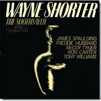 Audio CD Shorter Wayne. The Soothsayer