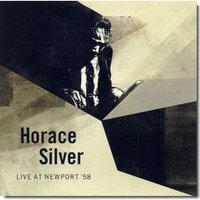Audio CD Silver Horace. Live At Newport '58