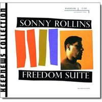 Audio CD Rollins Sonny. Freedom Suite